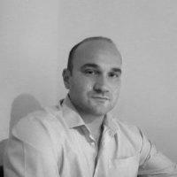 Dr Andreas Sotiropoulos
